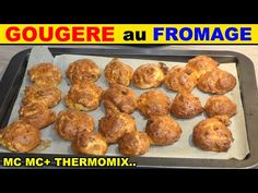 Cheese Gougere Sir Cuisine plus Thermomix Rezept Cheese Queso Käse – … Queso Cheese, Creme Brulee, Love Food, Chips, Food And Drink, Ethnic Recipes, Desserts, Celine, Guy