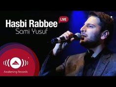 Sami Yusuf - Hasbi Rabbi   سامي يوسف - حسبي ربي   Live At Wembley Arena - YouTube
