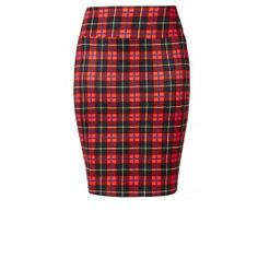 Pull off this season's hottest trend with our Tartan Girl Skirt. Showcasing a timeless tartan print, this skirt features a high waistband, invisible back zip with hook and eye fastening and is lined.