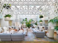 Barcelona, Mandarin Oriental Hotel - Hotel - diseñadores de interiores