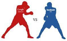 Nên chọn quảng cáo trên Google hay Facebook Ads  Hiện nay, dưới sự bùng nổ về công nghệ thông tin, việc kinh doanh online đang ngày càng phổ biến và phát triển, đem lại hiệu quả kinh tế đến không ngờ. Nhưng vấn đề băn khoăn nhất của rất nhiều doanh nghiệp là việc lựa chọn hình thức quảng cáo trên Google hay Facebook Ads? Chạy quảng cáo cái nào sẽ có hiệu quả hơn? FB: https://www.facebook.com/dichvuquangcaogoogleadwordsGiaRe/posts/1203224036417325