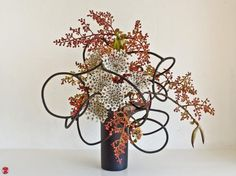Image detail for -... sixth century ikebana is the japanese art of flower arranging it is