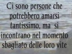 ❤️ e allora si amano da lontano. Bff Quotes, Words Quotes, Sayings, The Words, Italian Quotes, Feelings Words, Sweet Words, Bukowski, Relationship Quotes