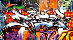 """RISK skoolz us on tha diff btw east coast vs west coast graff style and talks about how he got started writing :D - Interview with RIsk MSK """"Presurized Content"""" - http://www.12ozprophet.com/index.php/news/video-interview-with-risk-msk-presurized-content - RISK :  Pressurized Content presented by Bluecanvas Media. From the streets to the galleries, RISK has done it all..."""