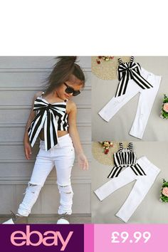 Possibly the most delightful looks for newborn baby date clothing, look up all of the necessities like pajamas, body fits, bibs, and even more. Cute Little Girls Outfits, Little Girl Fashion, Toddler Fashion, Toddler Outfits, Kids Outfits, Kids Fashion, Kids Dress Wear, Little Girl Dresses, Baby Girl Frocks