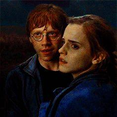 Harry Potter gifs - harry-potter Fan Art