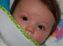 There's Toxic Antimony in Baby Bibs, Clothing, Toys and Games | EWG