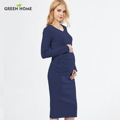 3f3613848d17f 15 Best Maternity - Dresses images in 2018 | Boat neck, Clothes for ...