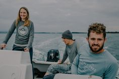 Boat life in Chichester Harbour. Gnarly Tree Ethical Outdoor Apparel.