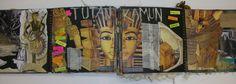 Egypt by Jo