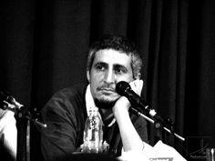 İranlı Kürt sanatçı mohsen namjoo,