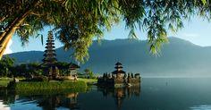 """Já pensou se você encontra o seu amor em Bali, como a Elizabeth, de Comer, Rezar, Amar? ❤  Então, já pode ir treinando algumas palavras em balinês: """"Suksma"""" quer dizer """"obrigado"""" e """"Rahajeng semeng"""" é """"bom dia""""."""