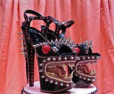 Weird & Bizarre Fashion