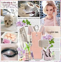 """""""There's a song that's inside of my soul It's the one that I've tried to write over and over again"""" by aniael on Polyvore"""
