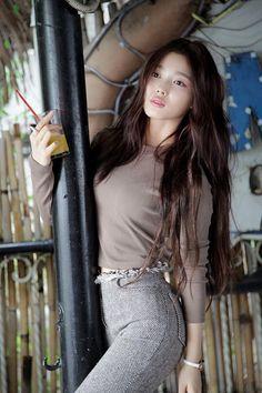 Yoo Jung                                                                                                                                                                                 More