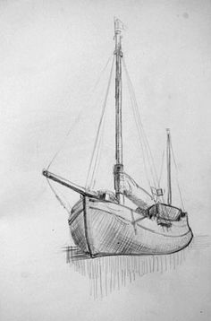 Michael Foley Artist and Sculptor 1912-1943 - The Royal Burnham Yacht ...