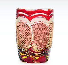 edo kiriko / cut glass