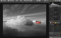 Tonality black and white photo editor for Mac. Try it for free today.