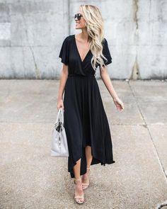 PREORDER - Unbound Maxi Dress