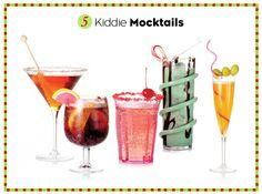 5 Kiddie Cocktails   12 Days of Blog-mas! - Parenting.com