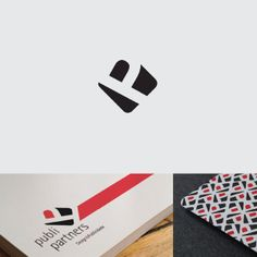 12 years of logos by Ricardo Daniel, via Behance