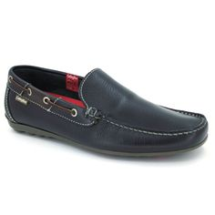 52c2b9c0 Callaghan Adaptaction 74200 Sterling Zapatos casual de estilo mocasin para  hombre hechos con pieles suaves y