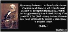 Karl Marx quotes - As in private life one differentiates between what a man thinks and says of himself and what he really is and does, so in historical struggles one must still more distinguish the language and the imaginary aspirations of parties. Carlos Marx, Private Life, Global Economy, Famous Quotes, Revenge, Picture Quotes, Proverbs, Inspire Me, Meant To Be