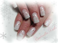 Winter! ♥ Nageldesign