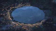 Découvrez les lieux réels qui ont inspirés le film Kimi no Na wa.