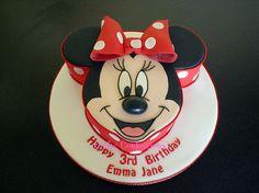 Imágenes de las caras de Minnie Mouse - Imagui