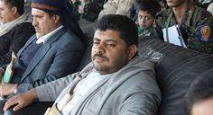 #موسوعة_اليمن_الإخبارية l رئيس الثورية العليا محمد علي الحوثي يوعد العائدين لليمن المتضررين من الرسوم السعودية الجديدة بهذا الأمر