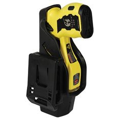 TASER® X26C Kit Black with Silver Grip Plates and Laser