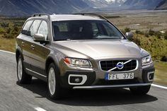 Volvo XC90 2014 Review | TopIsMagazine