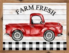 Red Farmhouse, Farmhouse Signs, Farmhouse Decor, Country Decor, Country Living, Homemade Wall Decorations, Room Decorations, Dorm Room Crafts, Homemade Frames