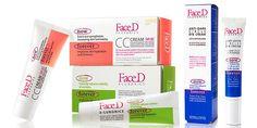 Oggi vi presentiamo FaceD, un nuovo brand tutto italiano introdotto da poco su…