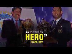 According to Saurav Ganguli The Greatest captain of Mahendra Sing Dhoni