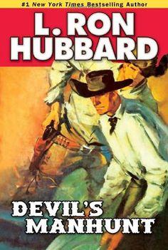 Devil's Manhunt (Western Short Stories Collection)