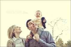 Love this family session from some of my all time favorite photographer! Amelia Lyon