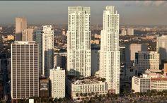 100 Montaditos abre en el condominio de Miami Vizcayne