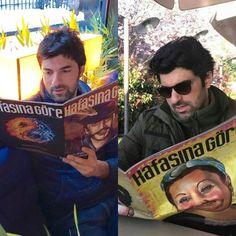 @KafasinaGöre #lovesreading #Myprince #EnginAkyürek #lovehim @kafasinagöre #lovesreading #EnginAkyürek