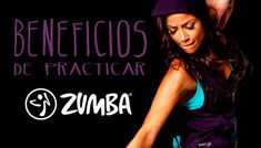 Zumba beneficios