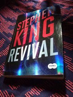 Olhares do avesso: Trazer de volta (resenha) Revival é fantástico como só King sabe ser! Revival is fantastic as King only know how to be! #King #StephenKing #sumadeletras #resenha #review #leia #ler #read #reading #leitura #book #livro #blog #blogger #olharesdoavesso