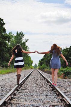 Best Friend senior pictures | Flickr - Photo Sharing!