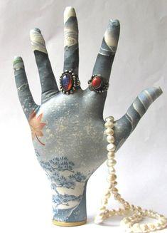21 Useful DIY Jewelry Holders - Fashion Diva Design