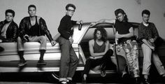 INXS   New Music And Songs  