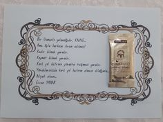 Mom, Frame, Gifts, Candle, Picture Frame, Presents, Favors, Frames, Mothers