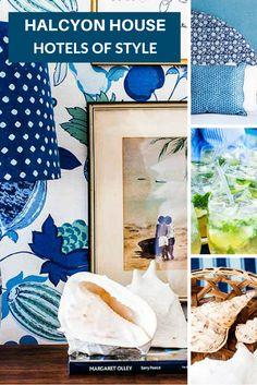 Hotels of Style Halcyon House Cabarita Beach - Coastal Lifestyle