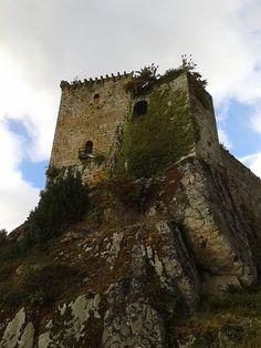 Castillo de Andrade - Pontedeume