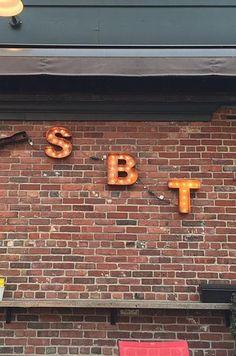 Strange Brew Tavern Manchester New Hampshire