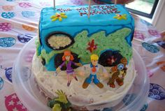 The Australian Women's Weekly's Children's Birthday Cake Book was first published in 1980 and has sold more than half a million copies.Its famous cakes have been recreated in kitchens across Australia by people of all ages.Our readers have sent in some of their favourite cakes to help us celebrate the reprinting of this wonderful book.